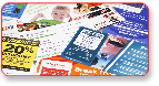 Printing Mailer Cards